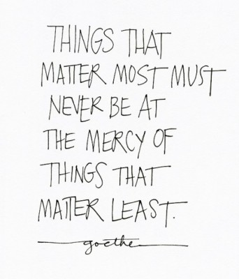 Goethe_Things-That-Matter