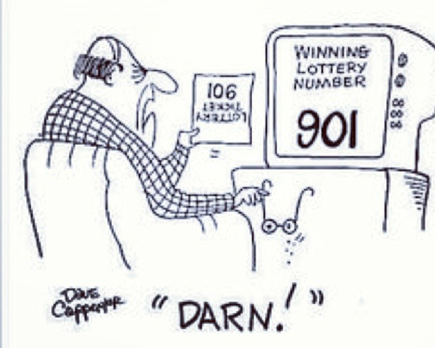 lottery 1